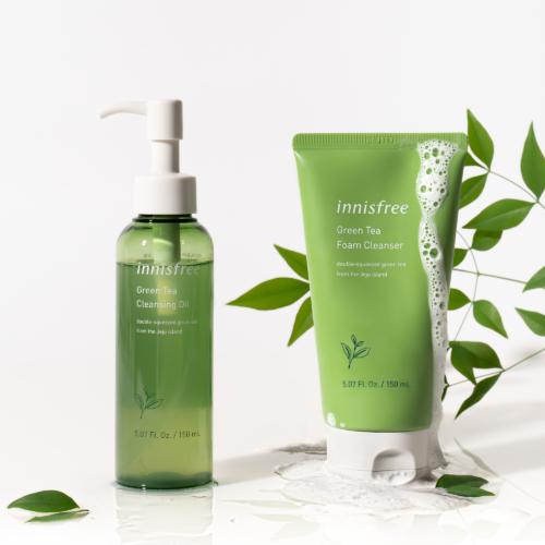 huile-demaquillante-the-vert-innisfree-green-tea-cleansing-oil-avis