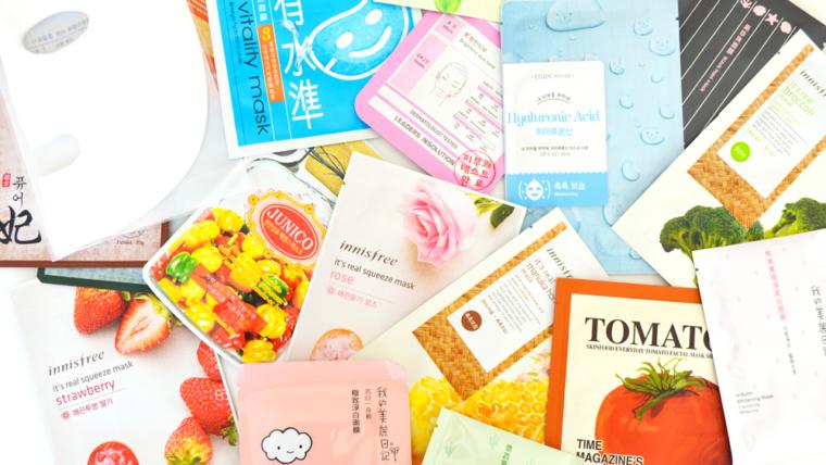 masques-de-tissu-asiatiques-sheetmasks-avis-revue