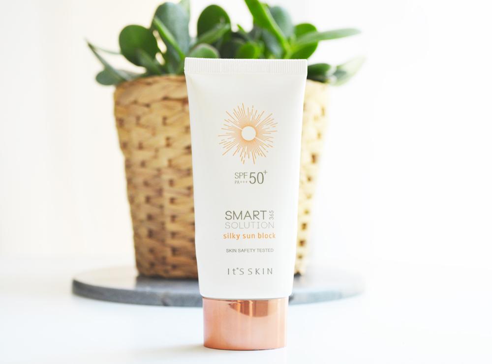 creme-solaire-its-skin-smart-silky-sun-block-avis-revue