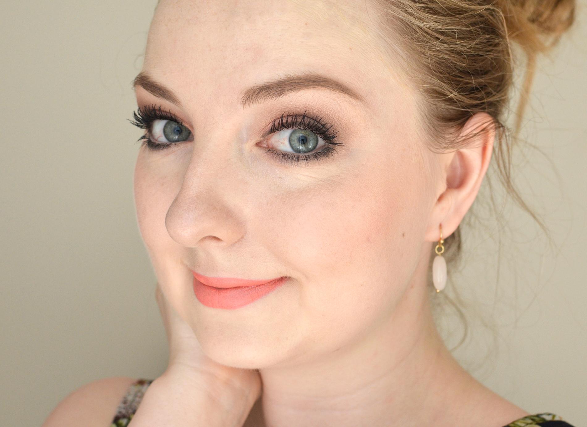 maquillage-avec-mascara-etude-house-lash-perm-curl-fix
