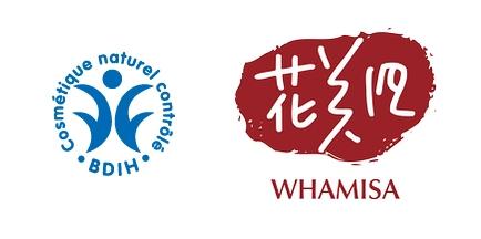 Whamisa, marque beauté coréenne bio certifiée ecocert bdih