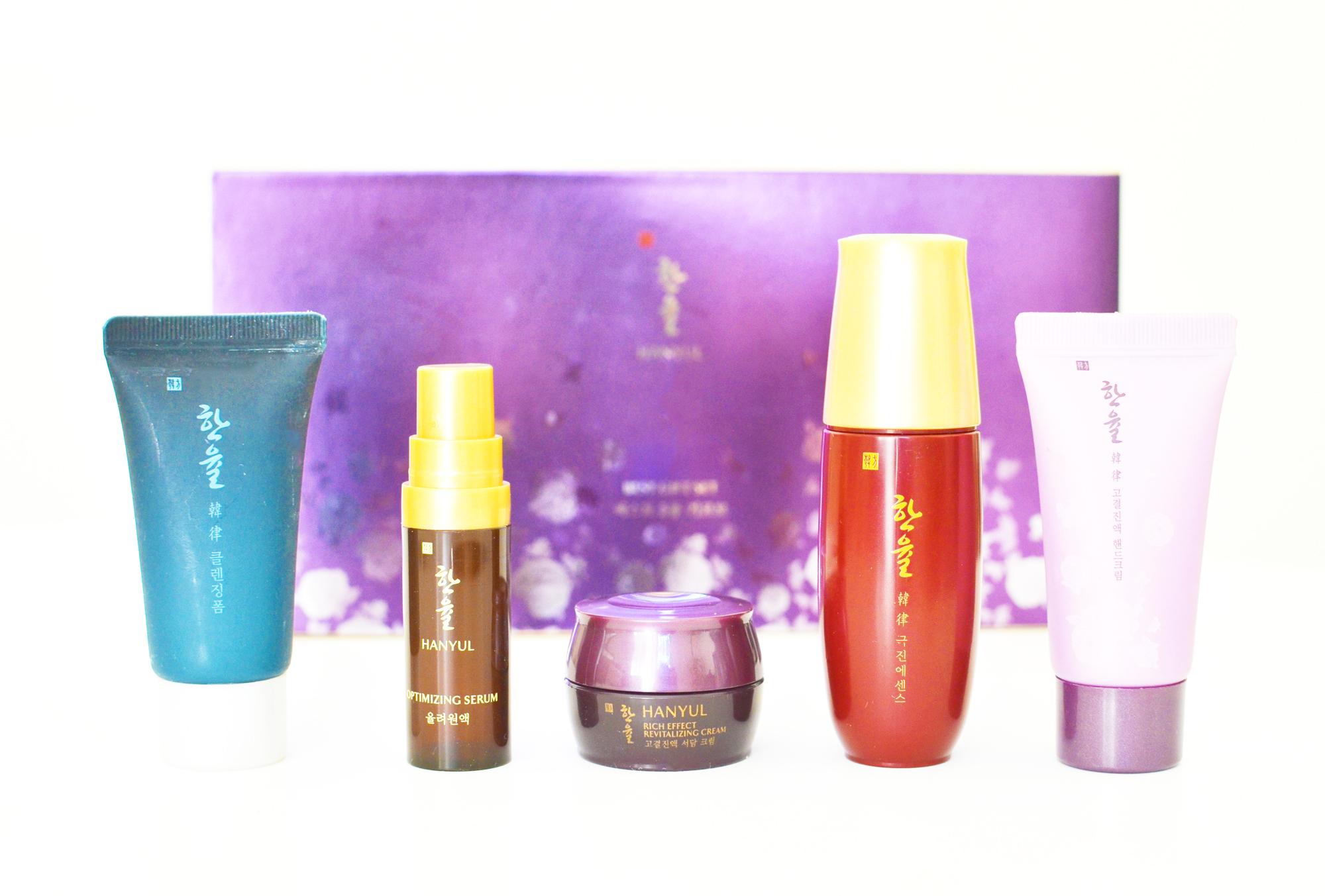cosmetiques-coreens-hanyul-avis