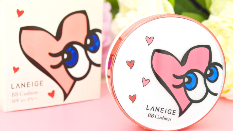 cushion-cream-laneige-x-playnomore-avis-review-swatch