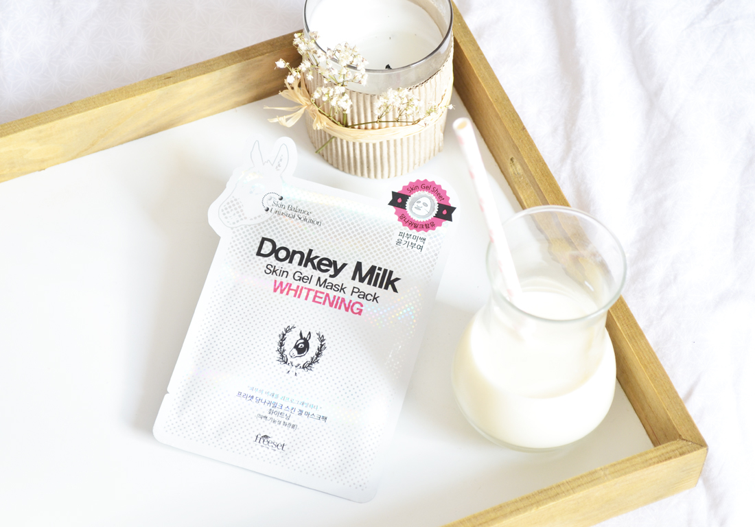 freeset-donkey-milk-skin-gel-whitening-mask-pack-review