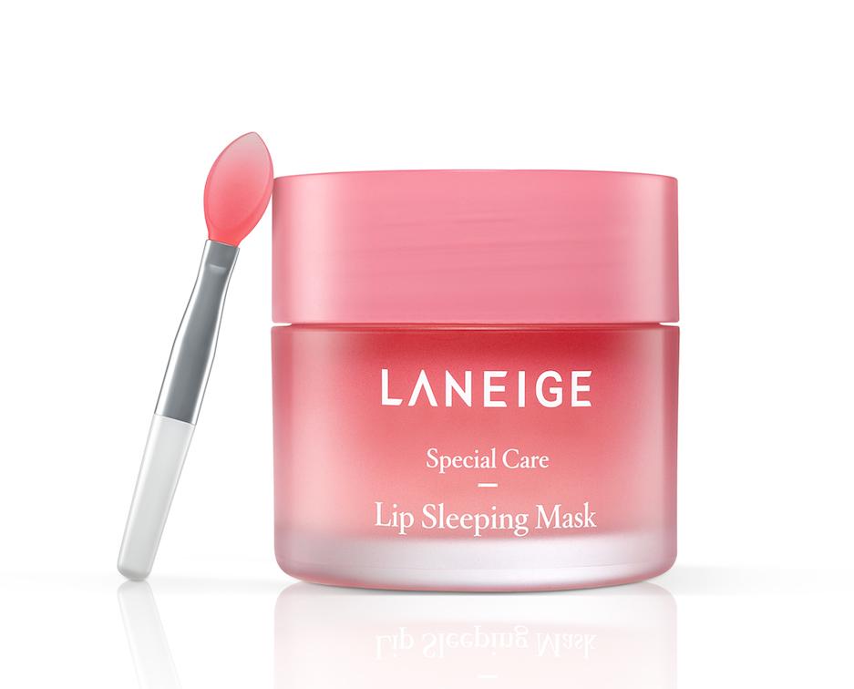 meilleurs-cosmetiques-asiatiques-2015-soin-des-levres-laneige-lip-sleeping-mask