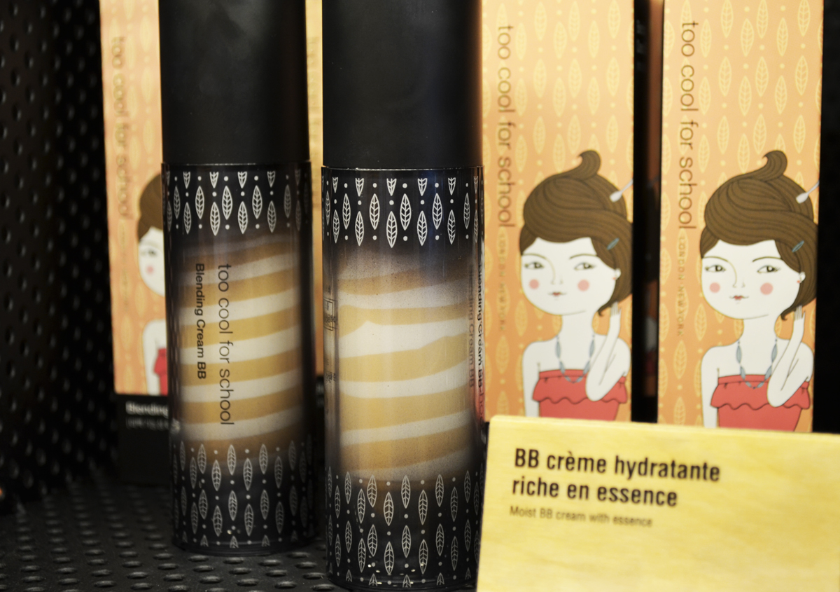 too-cool-for-school-galeries-lafayette-montpellier-blending-bb-cream