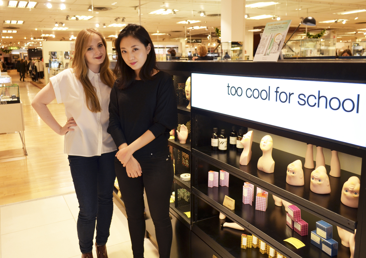 too-cool-for-school-galeries-lafayette-montpellier-blog