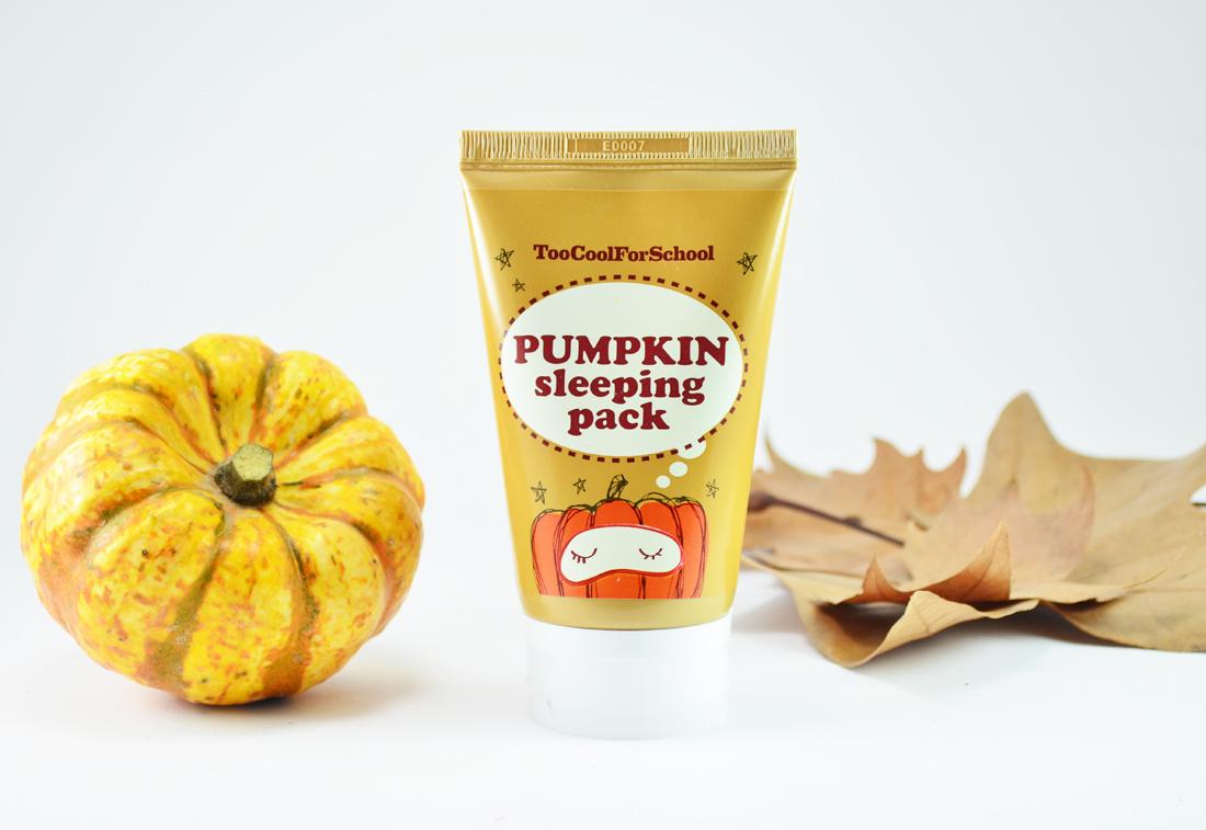 too-cool-for-school-pumpkin-sleeping-pack-review-avis
