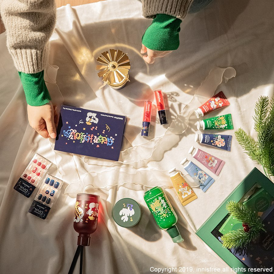 innisfree-green-holiday-2019-review