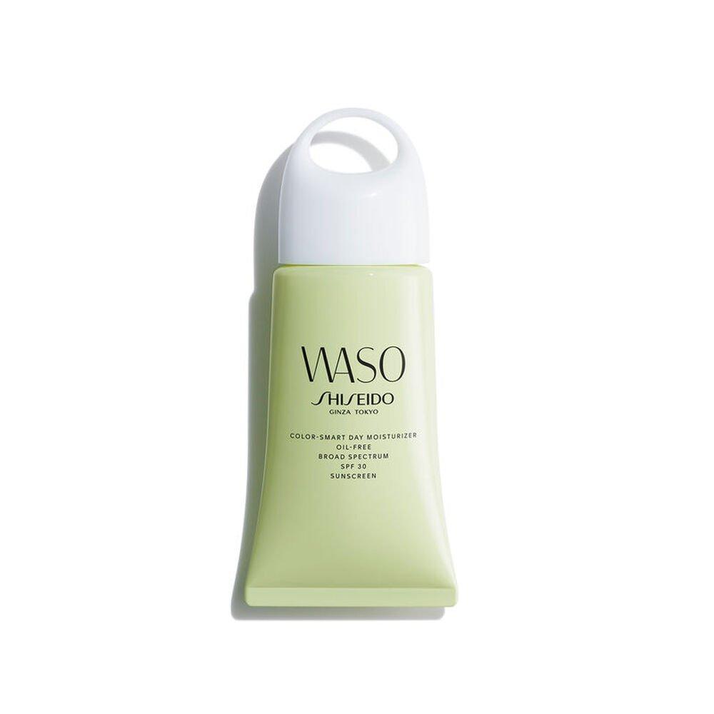 waso-shiseido-hydratant-jour-correcteur-de-teint-sans-huile-avis-revue-blog-cosmetiques-japonais