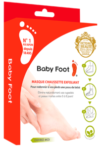 Baby-Foot-chaussettes-exfoliantes-avis-revue