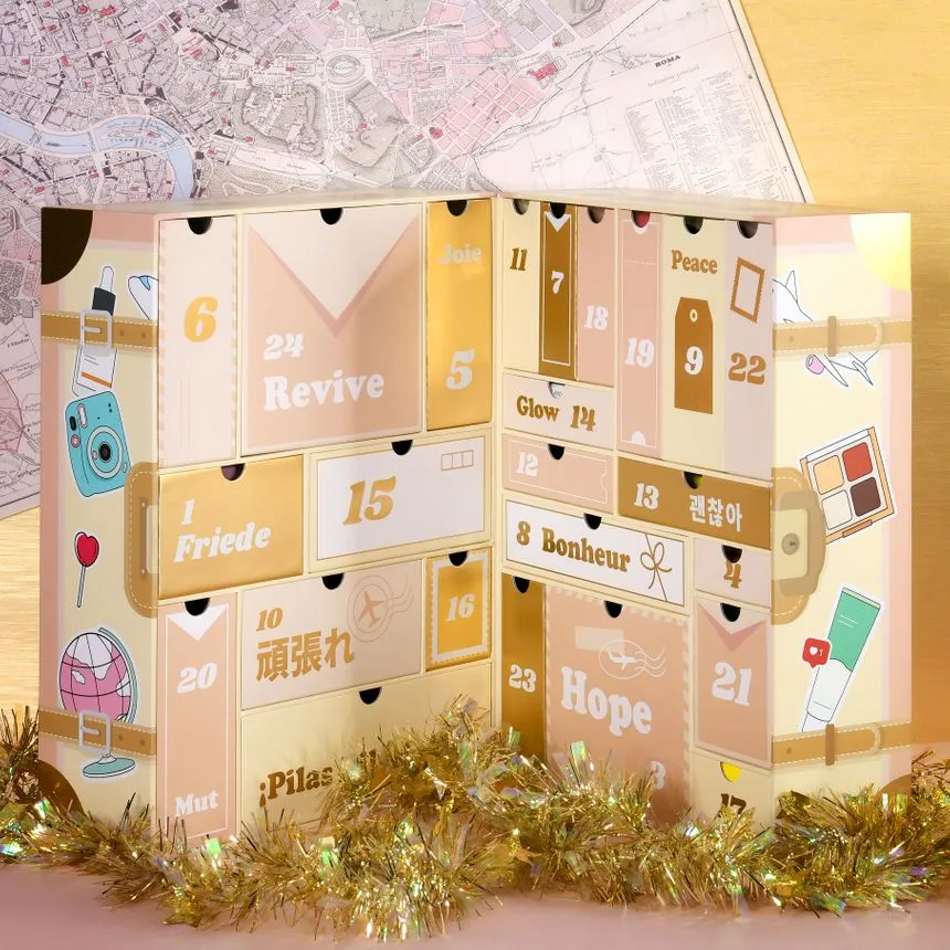 calendrier-avent-yesstyle-2020-avis-kbeauty-cosmetiques-coreens-unboxing