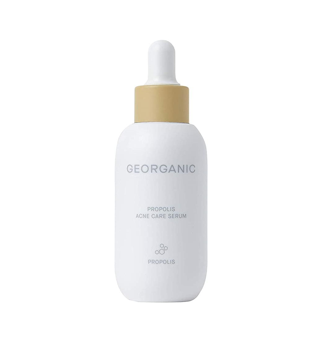 georganic-acne-care-propolis-serum-avis-revue-soin-anti-imperfections