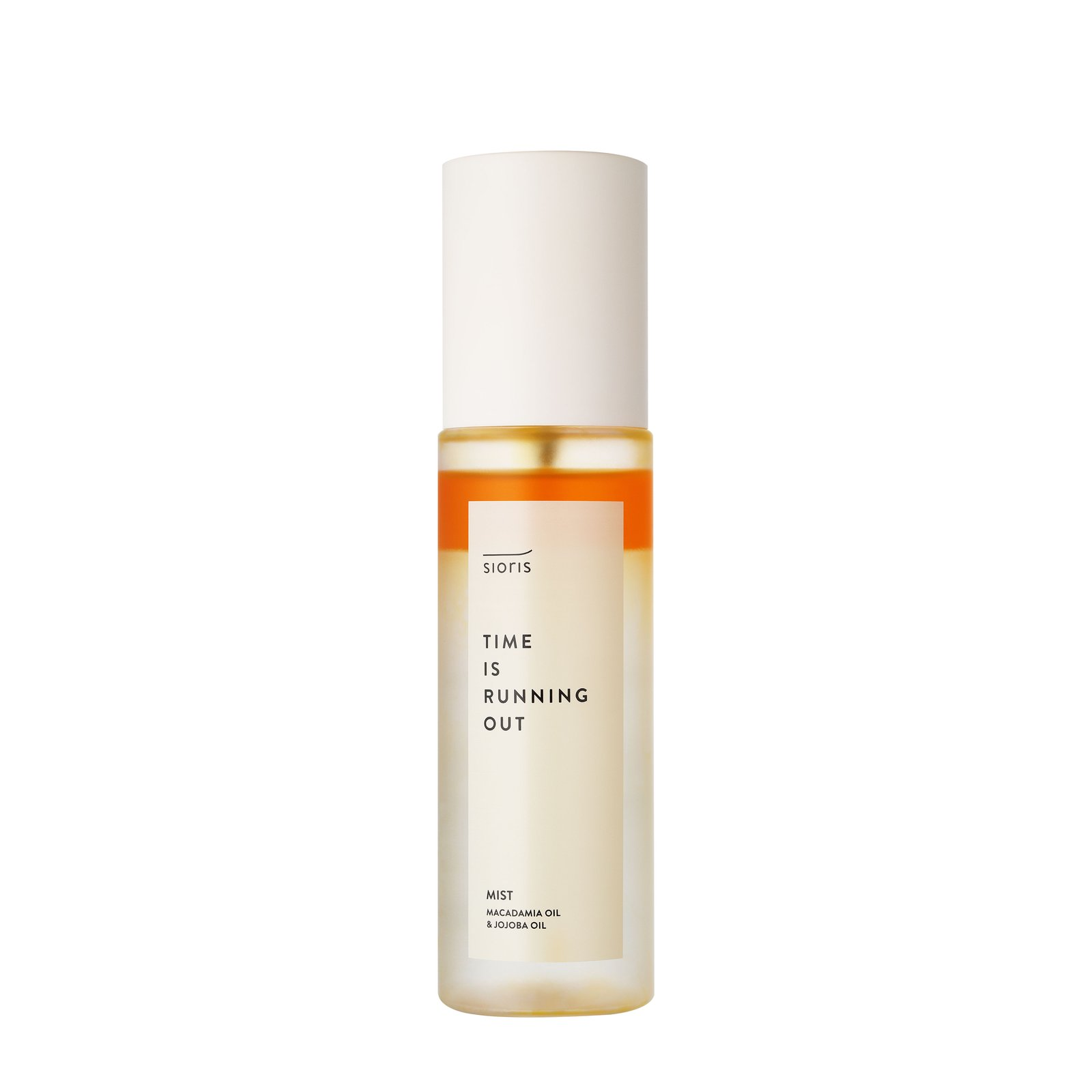 sioris-time-is-running-out-mist-avis-revue-cosmetiques-coreens-clean