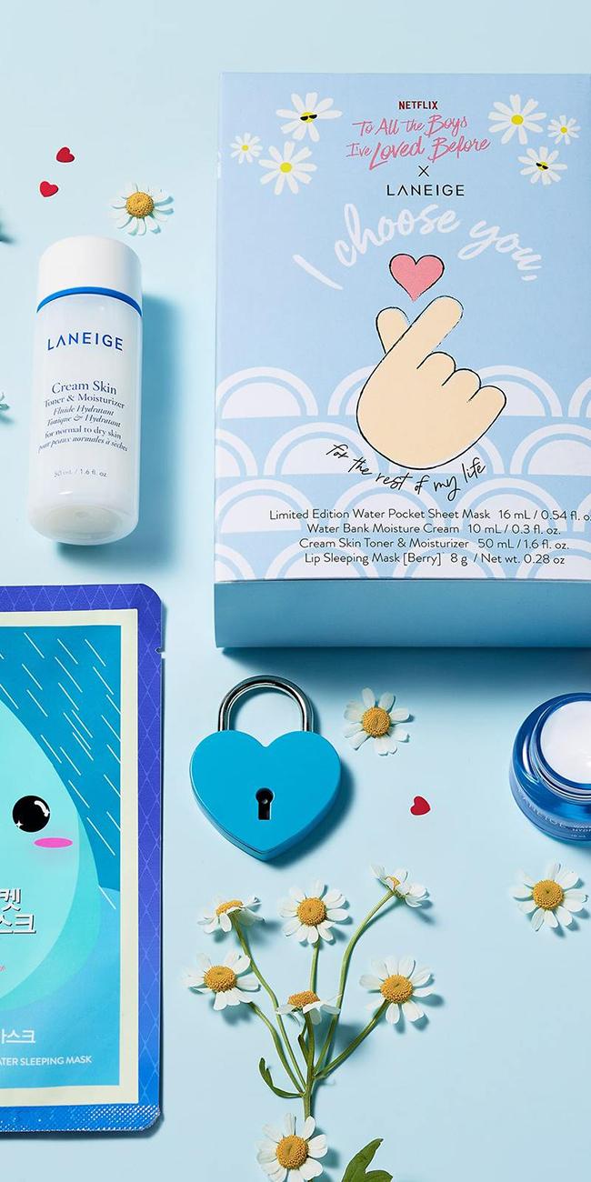 laneige-netflix-meet-cute-collaboration-avis