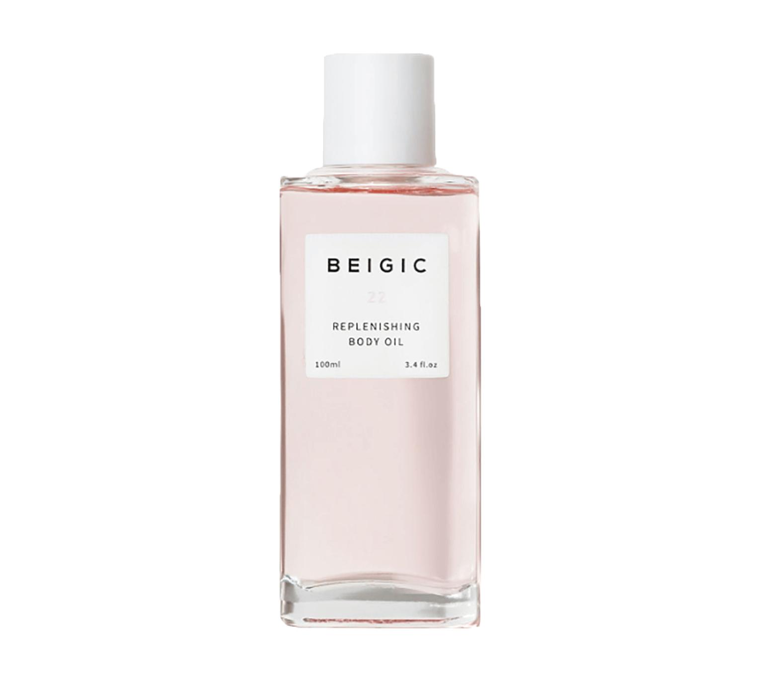 BEIGIC-replenishing-body-oil