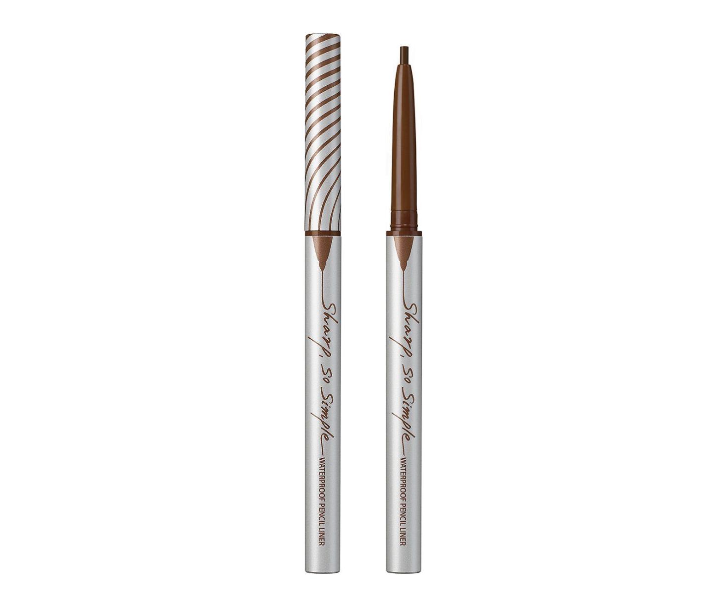CLIO-meilleur-crayon-eye-liner-waterproof-coreen-sharp-avis-revue
