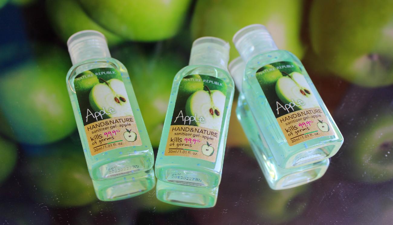 gel-hydroalcoolique-parfume-nature-republic-hand-sanitizer-avis-revue