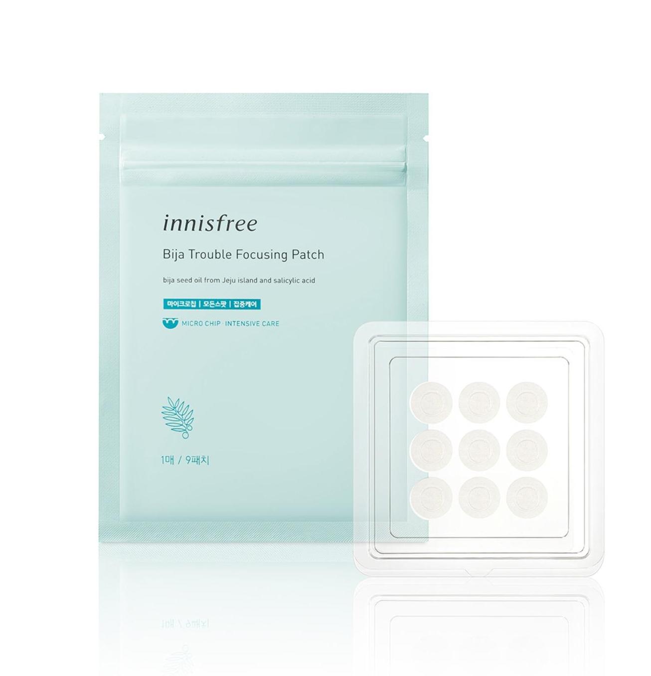 innisfree-bija-trouble-focusing-patch-anti-acne-bouton-imperfection